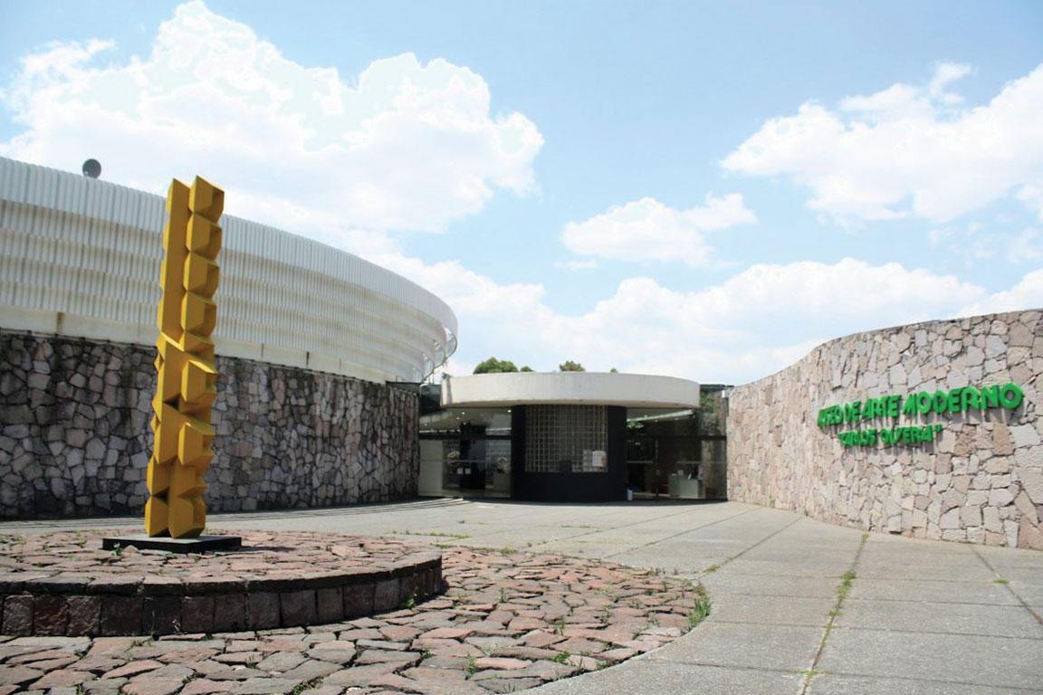 Museo de Arte Moderno de Toluca