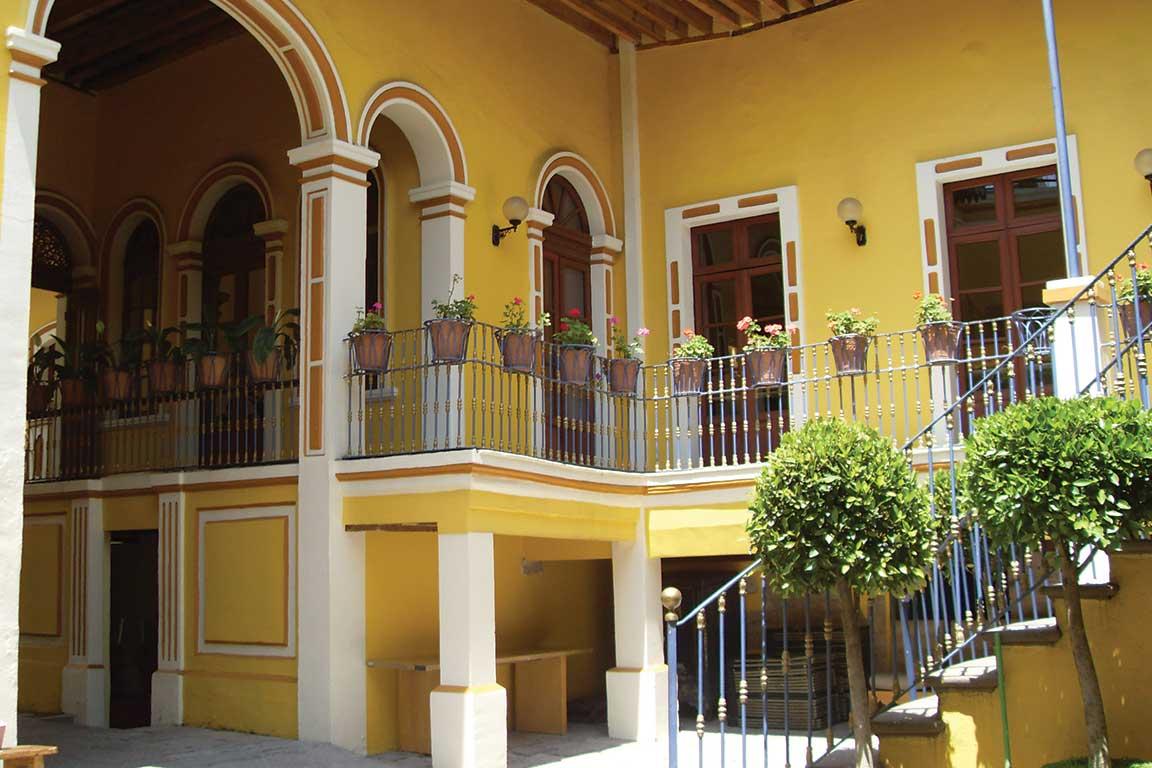 El Museo de Numismática de la ciudad de Toluca
