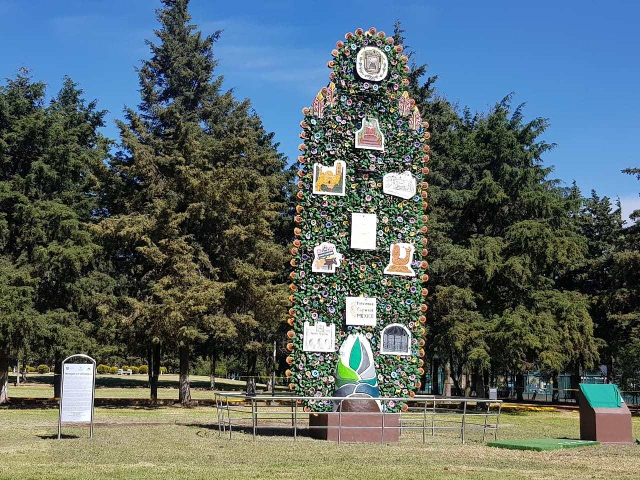 El árbol de la vida más grande del mundo