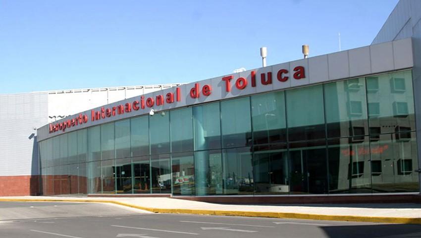 Modernizaran AIT para darle tiempo a Santa Lucía