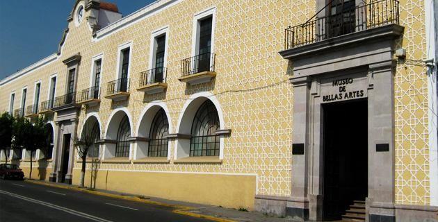 Toluca celebrará Día Internacional de los Museos