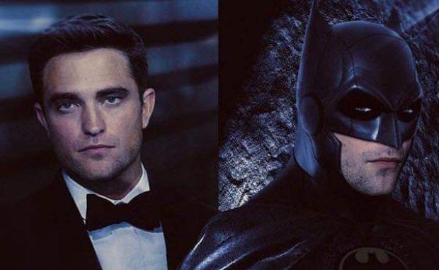 Oficial: Warner ficha a Robert Pattinson como Batman