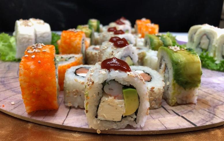 Día del Sushi: Top 5 en Toluca