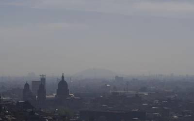 ¿Qué contamina el aire toluqueño?