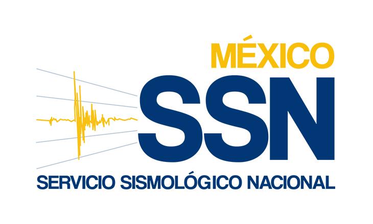Sismos registrados en Ciudad de México