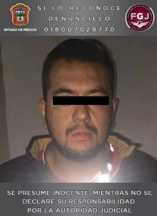 Inicia proceso inspector del ayuntamiento de Toluca por el delito de extorsión