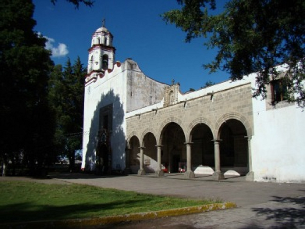 Museo Virreinal de Zinacantepec, patrimonio mexiquense