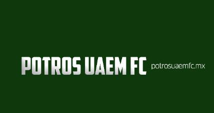 Visorias Potros UAEM FC Tercera División 2019
