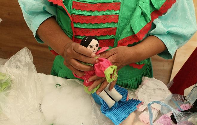 Integrarán a mil artesanos al padrón de Toluca para cooperativa