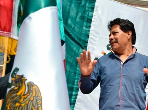Banderas chinas afectan producción de los artesanos mexiquenses