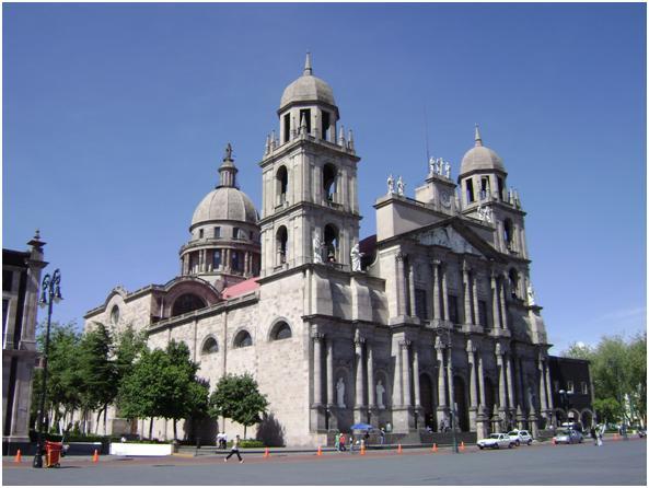 Arzobispo de Toluca
