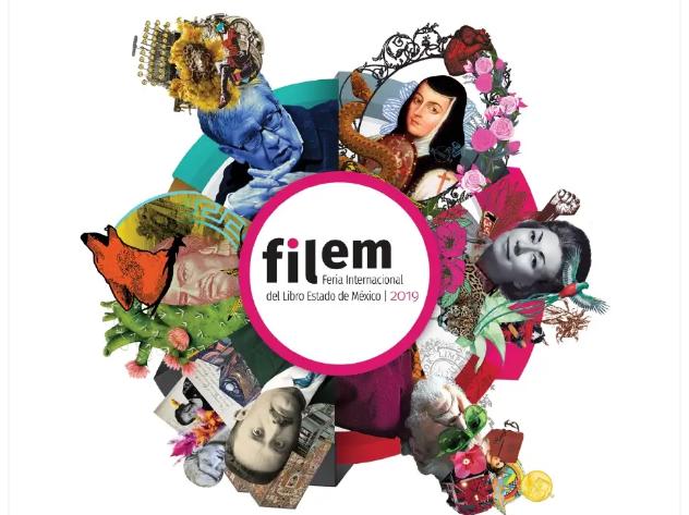 Programa completo de FILEM 2019 en Toluca