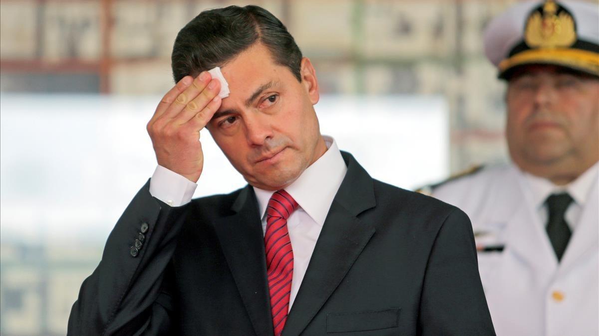 Enrique Peña Nieto podría ser llamado a declarar por caso de los 43 de Ayotzinapa