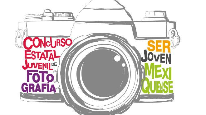 "Concurso Estatal Juvenil de Fotografía ""Ser Joven Mexiquense"""