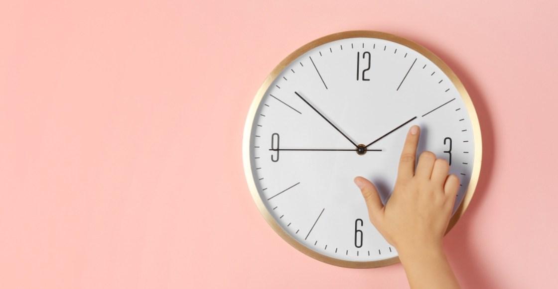 ¿Cuándo atrasar el reloj por el horario de invierno 2019?