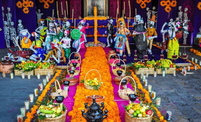 Día de Muertos: Tradición día por día