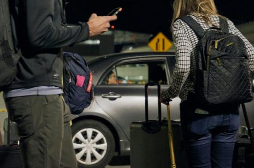 Guardia Nacional impedirá trabajo de Uber en aeropuertos
