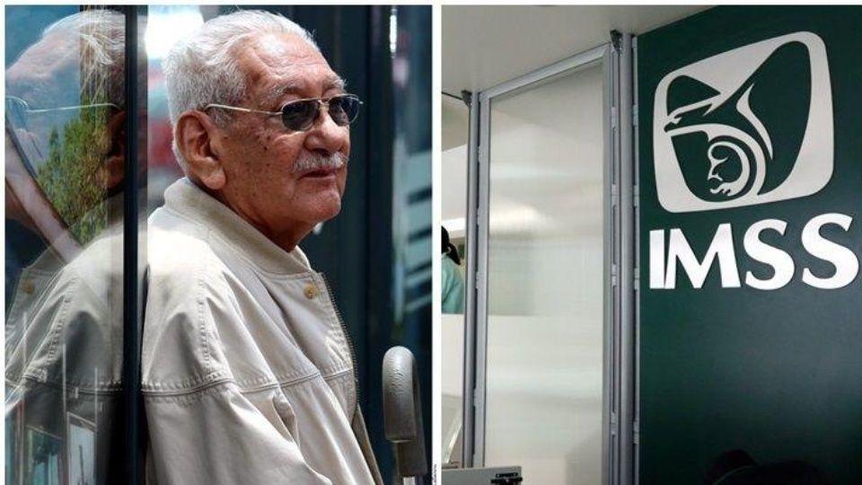 IMSS anuncia el día que serán depositadas pensiones y aguinaldos