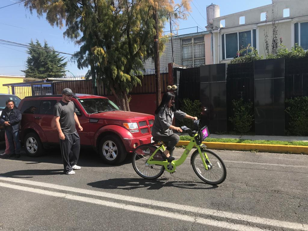 Huizi aumentará su cobertura en Toluca