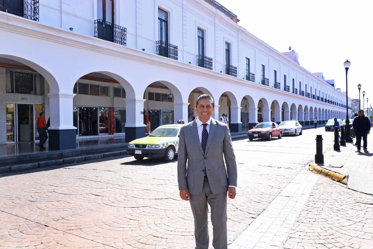 Primer Informe de Gobierno Juan Rodolfo Sanchez gomez