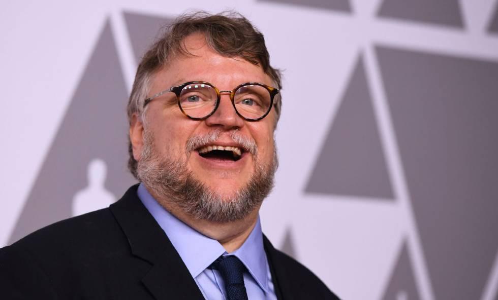 Guillermo del Toro anuncia la segunda edición de la Beca Jenkins del Toro