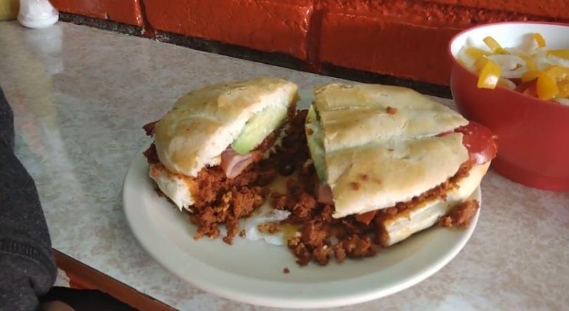 10 lugares recomendados para comer en el centro de Toluca