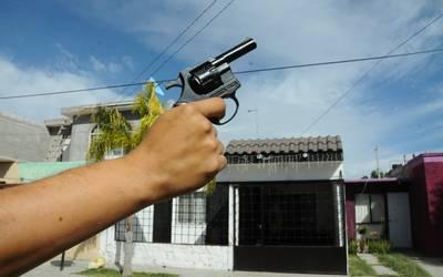 Hasta 5 años de cárcel por disparar al aire en estas fechas en EdoMéx