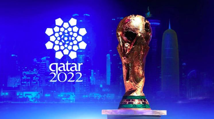 Mundial Qatar 2020