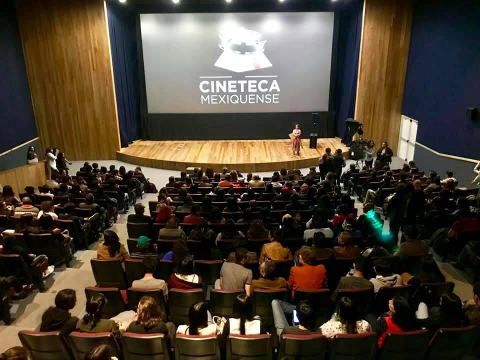 Cineteca Mexiquense 1