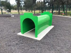 Inagurarán parque para perros en Bosque de Aragón2