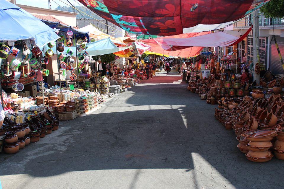 VIDEO || Feria del Jarro Tenancingo 2020 ya comenzó
