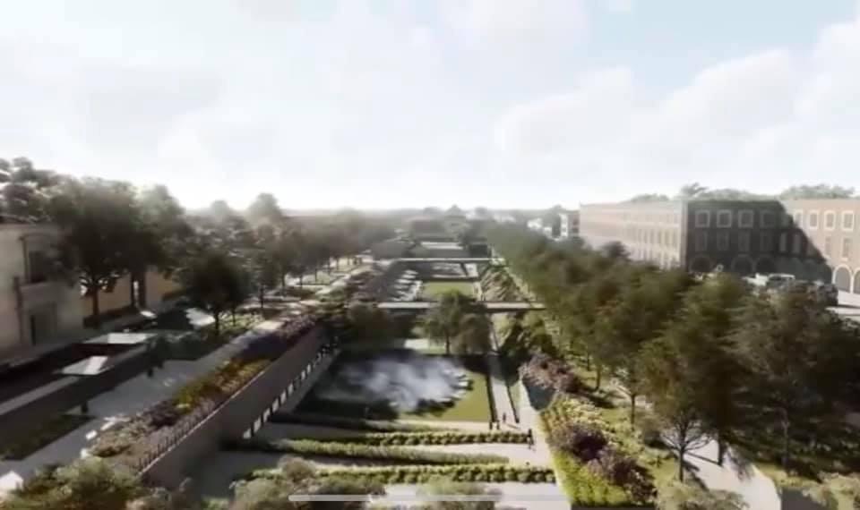 Reovarán centro histórico de toluca