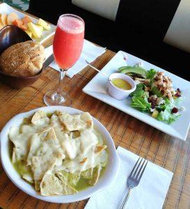 5 restaurantes veganos y vegetarianos en Toluca