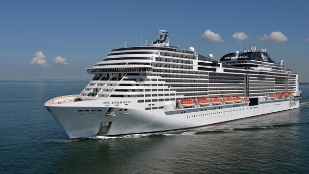 Crucero con sospechas de coronavirus se dirige a México