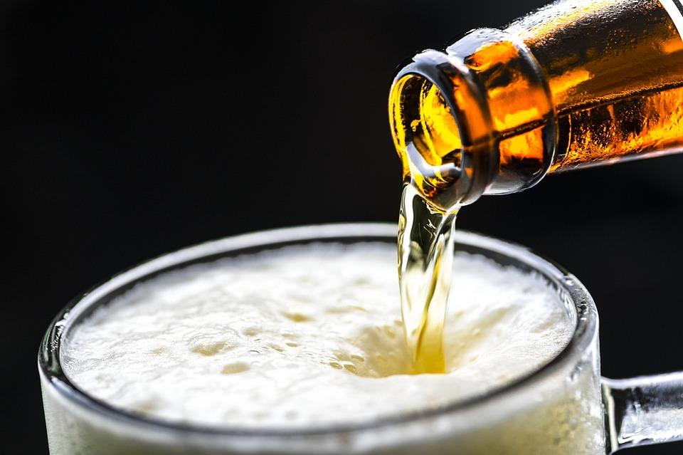 Festival de Cerveza Artesanal de Teotihuacán 2020