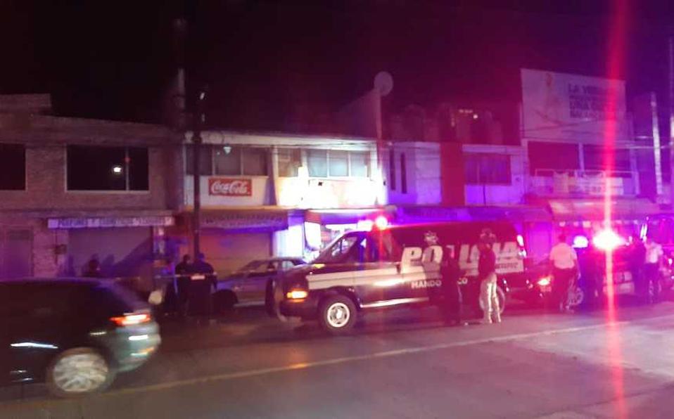 Joven muere tras resistirse a secuestro en Metepec