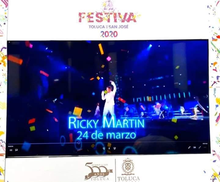 Festiva Toluca de San José 2020: fechas, artistas