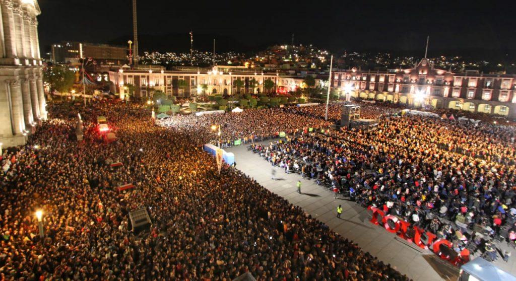 Artistas, fechas y actividades confirmadas para Festiva Toluca de San José 2020