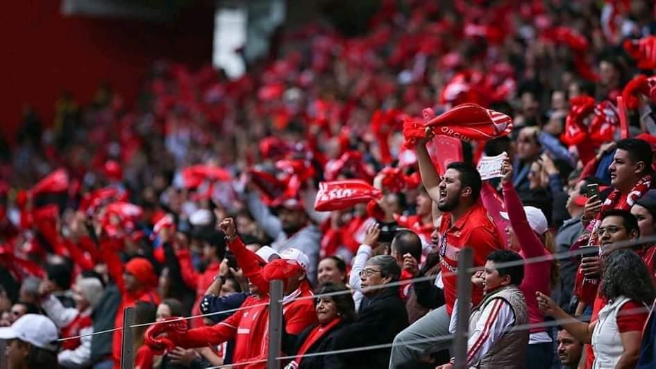 Toluca Fc cumple 104 años de orgullo, gloria y tradición