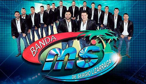 Banda MS en Toluca