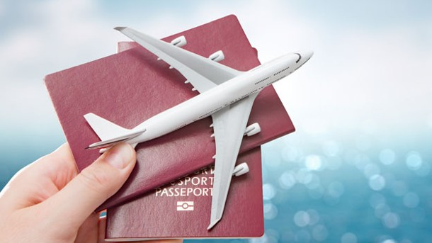 Boletos de avion para ir a Europa bajan de precio