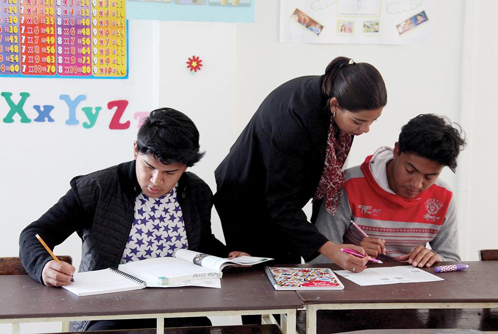 Comienza Campaña de Alfabetización y Certificación 2020
