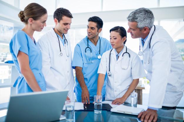 Convocatoria para contratar médicos y combatir el coronavirus en México Conacyt