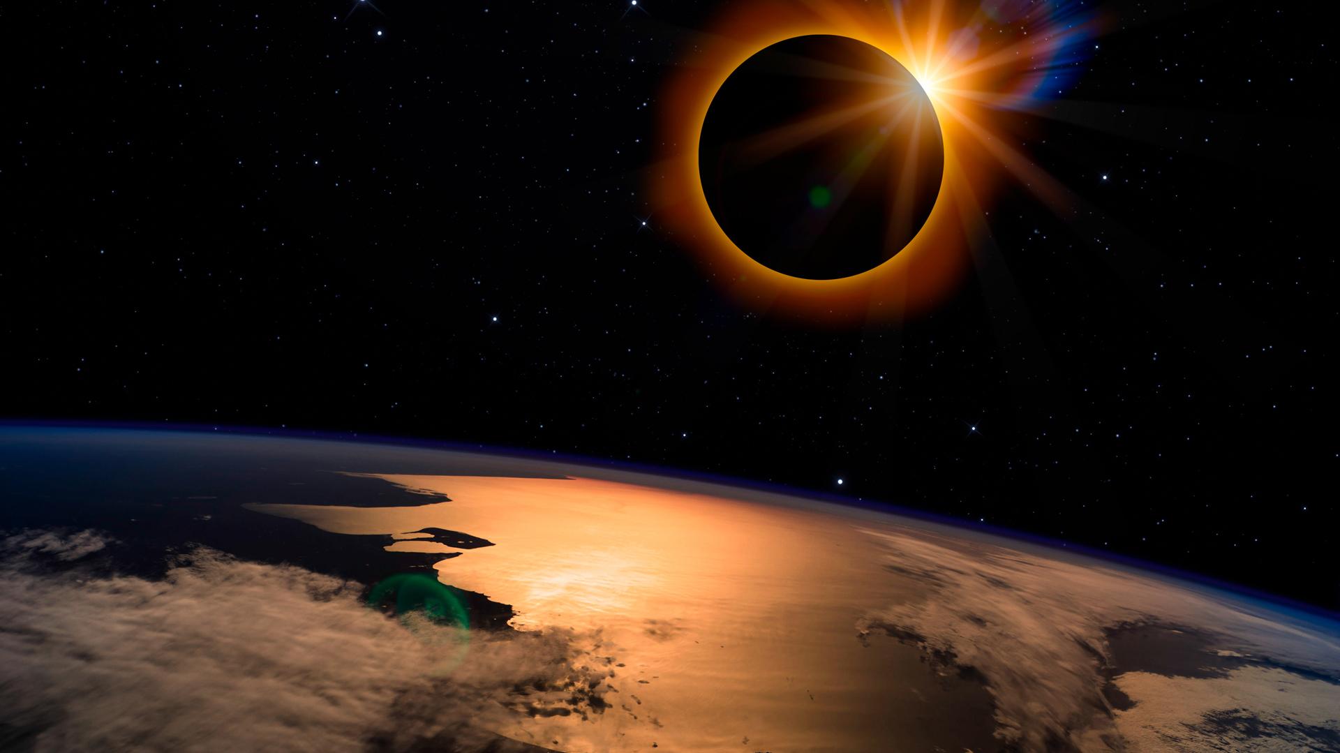 Fenomenos astronomicos que podras disfrutar en marzo 2020