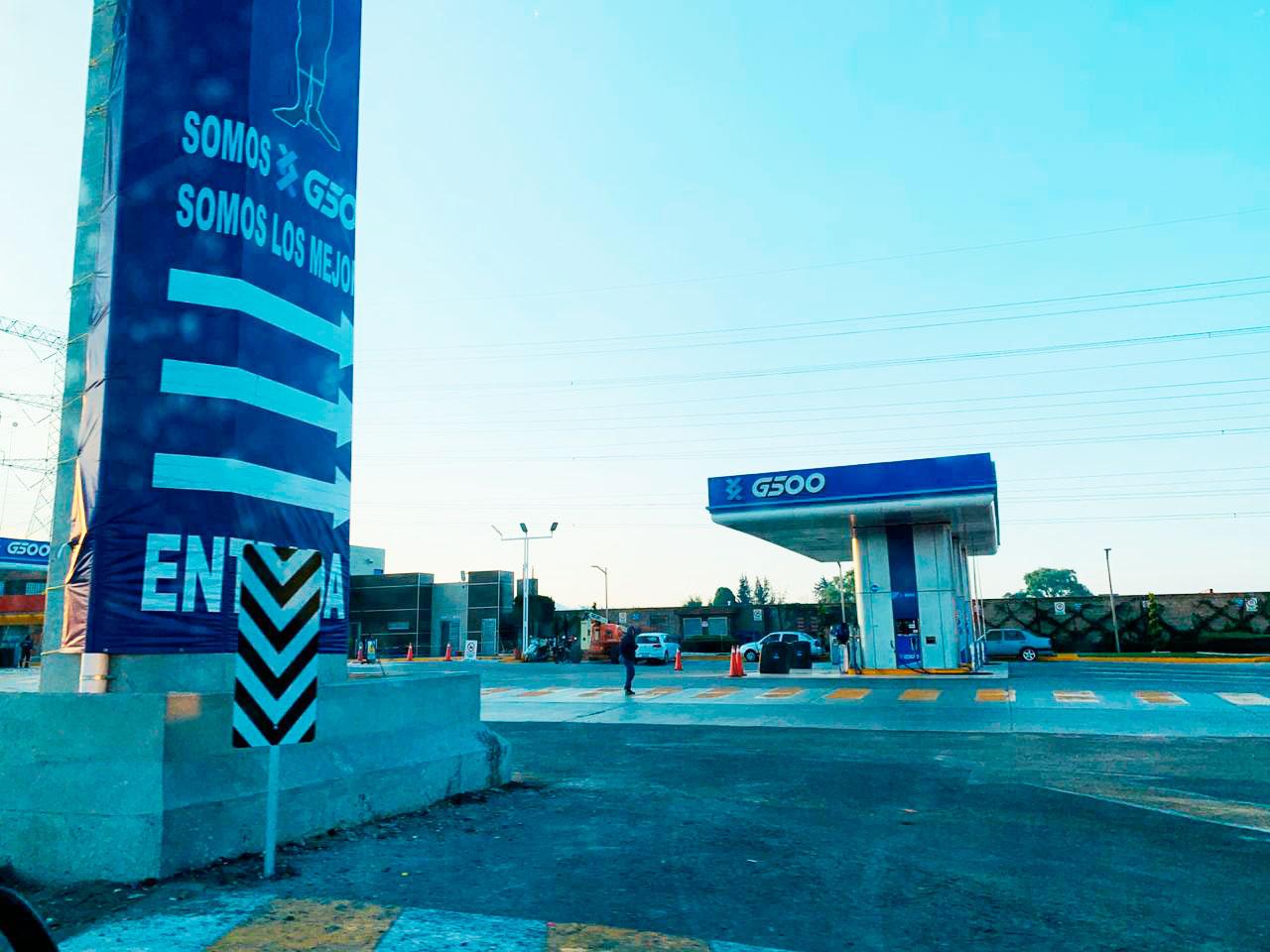 Precio de la gasolina hoy en Toluca y Metepec (20 marzo 2020)