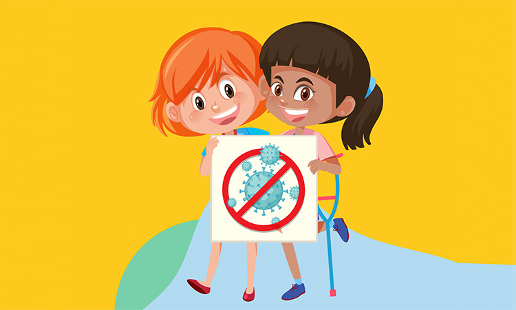 Coronavirus (COVID-19) guía para madres, padres y profesores