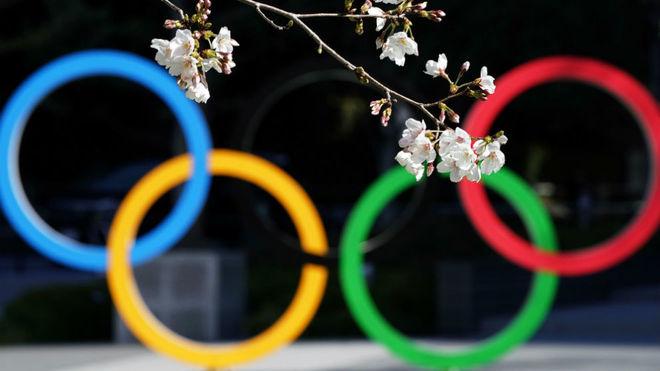 Juegos Olímpicos Tokio aplazados por Coronavirus