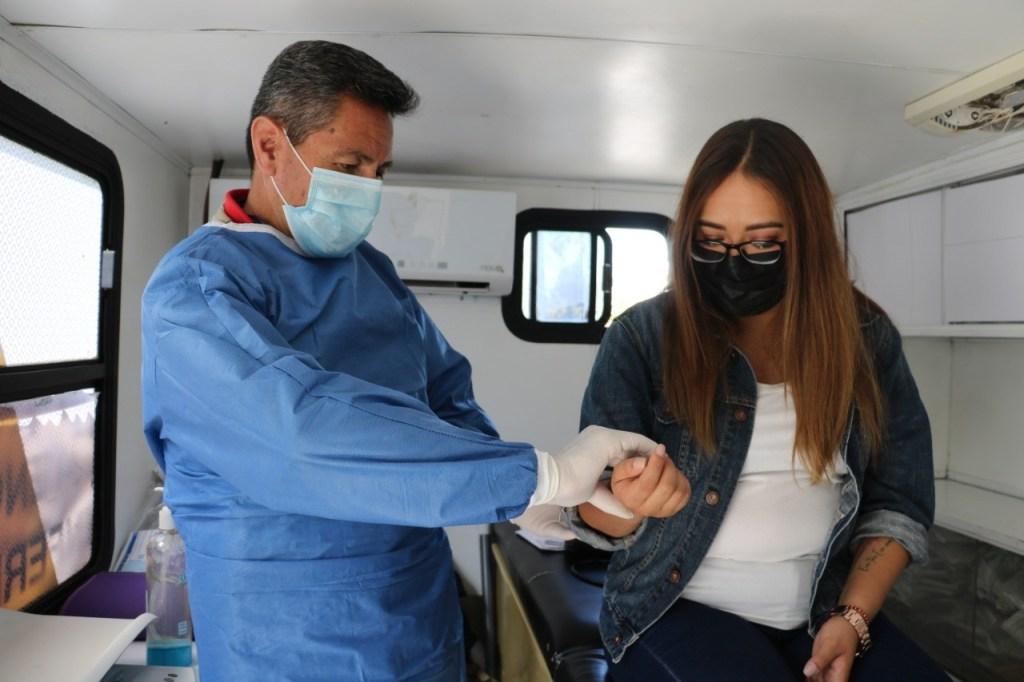 Casos de coronavirus en EdoMex