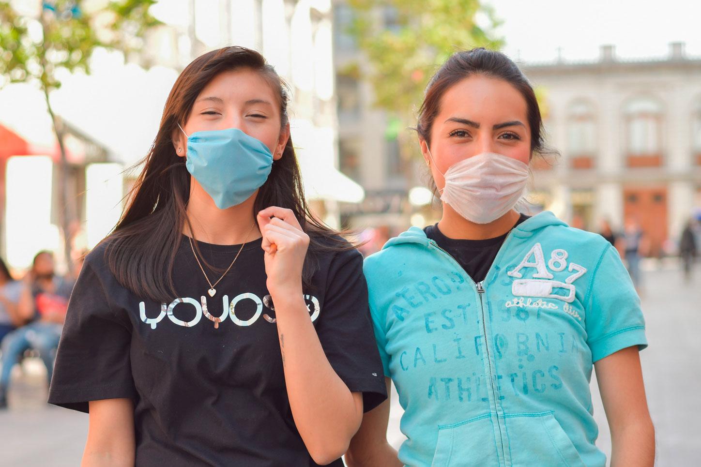 Toluca pide usar cubrebocas ante alza en defunciones por coronavirus