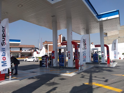 Gasolina Toluca
